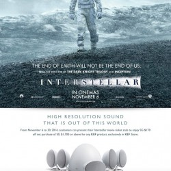 Cathay Cineplexes | $170 off of any KEF product with min. $1700 purchase