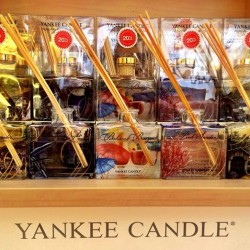 Yankee Candle | 20% OFF ALL Reed Diffusers