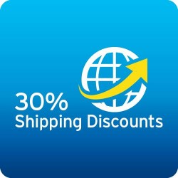 CitiBank | 30% off + 5% cash back with vPost shipping