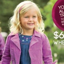 Pumpkin Patch | $60 voucher with $60 spend