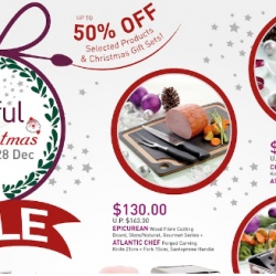 ToTT Store | ToTTful Christmas Sale