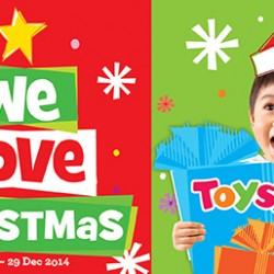 """Toys """"R"""" Us 