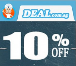 Deal.com.sg | 11 Nov 10% OFF Storewide Coupon