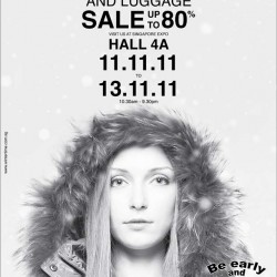 Winter Time | Expo sale up to 80% off