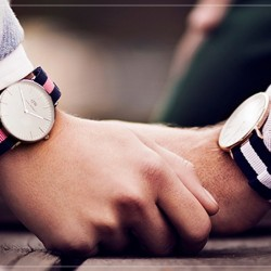 Daniel Wellington | 15% OFF Storewide + Free Shipping Worldwide
