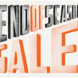 Club 21 | End of season sale