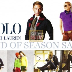 Polo Ralph Lauren | Festive Deals up to 50% off