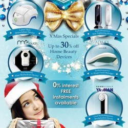 Clariancy | X'Mas SALE 2014 up to 30% off
