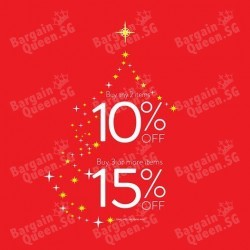 The Wallet Shop | Christmas Promotion up to 15% off
