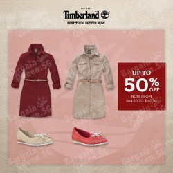 Timberland | up to 50% off sale
