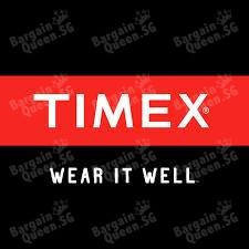 I Run | 30% off Timex watches