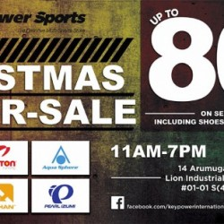 Key Power Sports | up to 80% off Christmas sale
