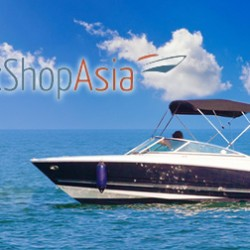 Deal.com.sg | 4 Hours BOWRIDER Boat Charter to Southern Islands By TheBoatShop Asia For 8 Pax
