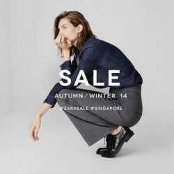 Zara | Autumn & Winter Sale