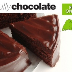 Groupon | 21% Off Chocolate Cake at Awfully Chocolate