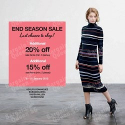 F3 Singapore | up to 60% off end season sale