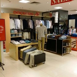 Isetan | 50% off all regular priced items at Dockers
