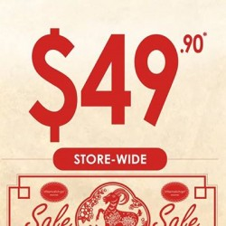 Little Match Girl   store wide promotion from $39.9