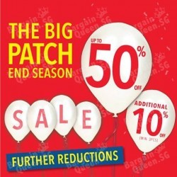 Pumpkin Patch | End Season Sale up to 50% off
