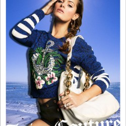 Juicy Couture USA   50% + extra 50% off handbags sale