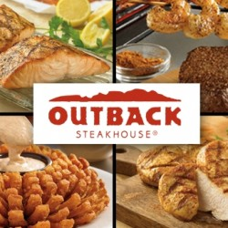 RoomService | 15% OFF on Outback STEAKHOUSE