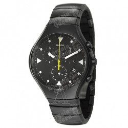 Rado True Chronograph Men's Watch R27815162 @Ashford.com