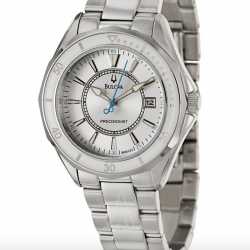 Bulova Precisionist Winter Park Women's Watch @ Ashford