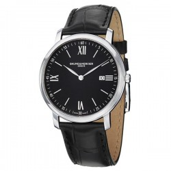 Baume and Mercier MOA10098 Men's Classima Executives Watch @ Ashford