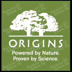 Origins Singapore | Chinese New Year Promotion