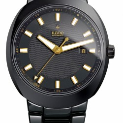 Rado Men's D-Star Watch R15609162 @ Ashford