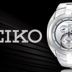 Select Seiko Men's and Women's Watches @ Ashford