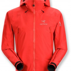 Arc'teryx Beta LT Jacket - Men's @REI.com