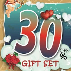 30% off gift sets @ MISSHA