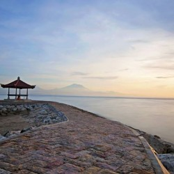 Fly to Bali fr $238 (all-in) @ ZUJI