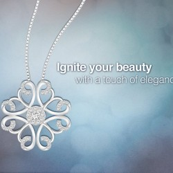 10% off CITIGEMS' new Spring Jewellery Collection with Standard Chartered Card