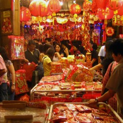 List of supermarkets opening hour for 2015 Chinese New Year