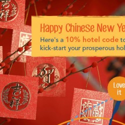 Hotel Coupon Code @ Zuji Singapore