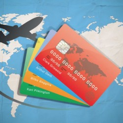 Singapore's Best Credit Cards Review Series --- Best Airmiles Credit Cards