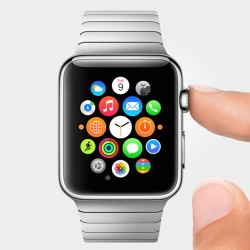 Apple Watch Price Leak?