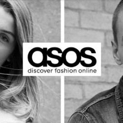 15% off everything on ASOS
