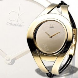 Calvin Klein Women's Phistication watch K1B23609 @ Ashford