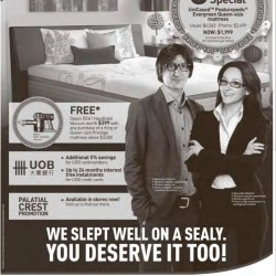 3 Day special mattress sale @ Sleep Boutique