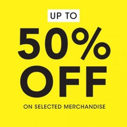 Up to 50% off @ Kate Spade Saturday