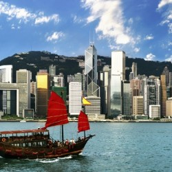 Cathay Pacific: $268 Return Flights To HK