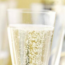 Get a BOTTLE of bubbly sparkling wine for FREE @ Marché Mövenpick Asia Square