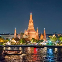 Fly to Bangkok on Singapore Airlines from $199 (all-in) @ ZUJI