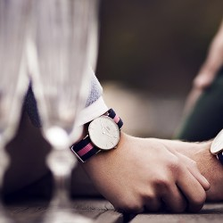 @ Daniel Wellington US