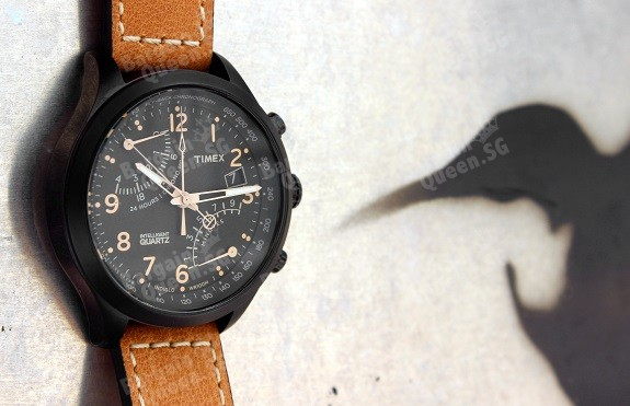 Timex-Flyback