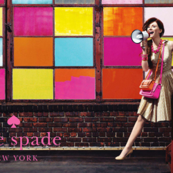 Mother's Day Promotion: 25% Off Storewide @ Kate Spade USA