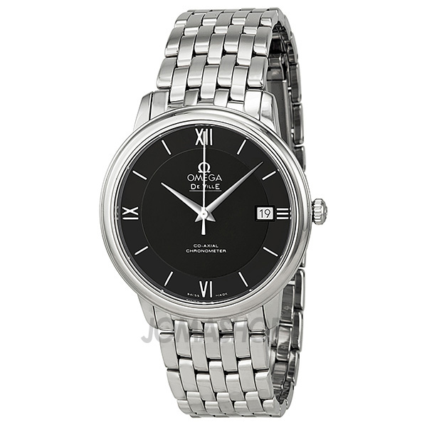 omega-de-ville-prestige-co-axial-automatic-black-dial-stainless-steel-mens-watch-424-10-37-20-01-001-23